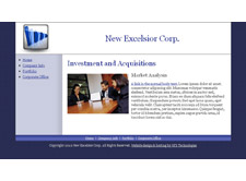 Sample: Investment Firm